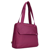 "Case Logic MLT-114 Carrying Case (Tote) for 14"" Notebook, Tablet PC - - MLT114AMARANTH"
