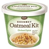 SUG40774 - Njoy Orchard Spice Oatmeal Kit