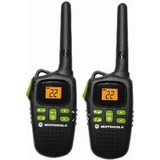 MD200R - Motorola MD200R Talkabout Two-Way Radio