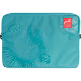 "Golla GOLDIE Carrying Case (Sleeve) for 16"" Notebook - Turquoise G1298"