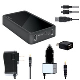 dreamGEAR Power Accessory Kit - ISOUND4590