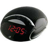 GPX Desktop Clock Radio C222B