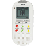 RCA VR5210 2GB Digital Voice Recorder - VR5210