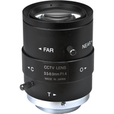 Videology 3.50 mm - 8 mm f/1.4 Zoom Lens for CS Mount - 30VP3508M