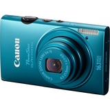 Canon PowerShot ELPH 110 HS 16.1 Megapixel Compact Camera - Blue 6045B002