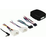 METRA Amplifier Installation Kit