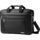 "Samsonite Classic Carrying Case (Briefcase) for 15.6"" Notebook - Black"