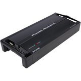 Power Acoustik Razor RZ1-1500D Car Amplifier - 600 W @ 4 Ohm - 900 W @ - RZ11500D