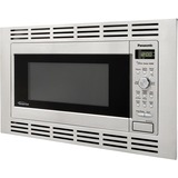 Panasonic Genius Prestige NN-SD762S Microwave Oven
