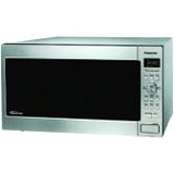 Panasonic Genius Prestige NN-SD962S Microwave Oven
