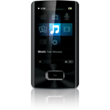 Philips GoGear SA4ARA16KF 16 GB Flash Portable Media Player - SA4ARA16KF37