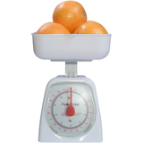 AWS Peachtree Mechanical Kitchen Scale - DS5KG