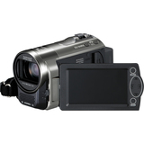 "Panasonic HC-V10 Digital Camcorder - 2.7"" LCD - MOS - HD - Black - HCV10K"