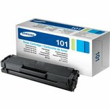 Samsung Toner Cartridge for ML-2165W, SCX-3405FW, and SF-760P; 1,500 page yield MLT-D101S/XAA