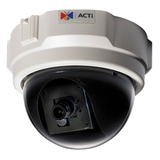 ACTi TCM-3111 Surveillance/Network Camera - Color, Monochrome TCM-3111