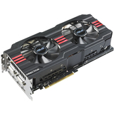 Asus HD7970-DC2-3GD5 Radeon HD 7970 Graphic Card - 925 MHz Core - 3 GB GDDR5 SDRAM - PCI Express 3.0 HD7970-DC2-3GD5