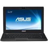 "Asus Eee PC 1225B-MU17-BK 11.6"" LED Netbook - AMD C-60 1 GHz - Matte Black 1225B-MU17-BK"