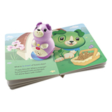 LeapFrog Get Ready to Read - Tag Junior Violet Book Pal - 21202