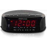 Imation MC0509 Desktop Clock Radio 02388