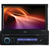 "Boss BV9963I Car DVD Player - 7"" Touchscreen LCD Display - 800 x 480 - - BV9963I"