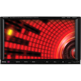"Boss BV9557 Car DVD Player - 7"" Touchscreen LCD Display - 800 x 480 - - BV9557"