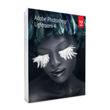 Adobe Photoshop Lightroom v.4.0 - Complete Product - 1 User - 65164937