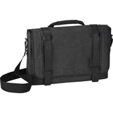 "Targus Fusion Carrying Case (Messenger) for 16"" Notebook - Gray TBM061CA"