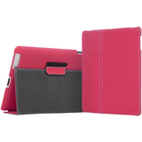 Targus Carrying Case for iPad - Calypso Pink THD00604CA
