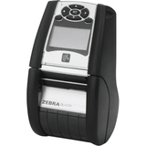 Zebra QLn220 Direct Thermal Printer - Monochrome - Portable - Label Print QN2-AUBA0000-00