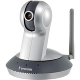 Vivotek PT8133W Surveillance/Network Camera - Color - Fixed Mount