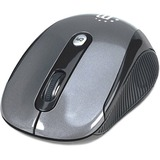 Manhattan Performance Wireless Optical Mouse 177795