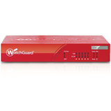 WatchGuard XTM 25 Firewall Appliance WG025001