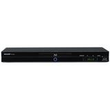 Sharp BD-AMS20U 3D Blu-ray Disc Player - 1080p BD-AMS20U