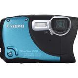 Canon PowerShot D20 12.1 Megapixel Compact Camera - Blue