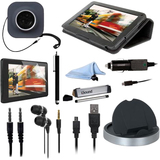 i.Sound 10 Essential Items for Kindle Fire
