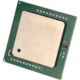 HP Xeon E5-2609 2.40 GHz Processor Upgrade - Socket LGA-2011 662070-B21