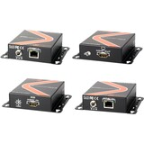 Atlona Si AT-HD4-SI40SR Video Console/Extender - ATHD4SI40SR