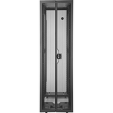 HP Intelligent 10000 G2-series Shock Rack Cabinet BW904A