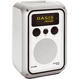 Pure Digital Oasis Flow Internet Radio - Wi-Fi - VL61422