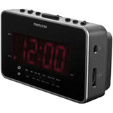 Memorex Clock Radio 02389