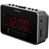 Memorex Clock Radio 02389