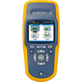 Fluke Networks LinkRunner AT 2000 Extended Test Kit - LRAT2000KIT