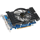 Gigabyte Radeon HD 7750 Graphic Card - 880 MHz Core - 1 GB GDDR5 SDRAM - PCI Express 2.1 GV-R775OC-1GI