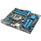 Asus P8Q67-M DO/TPM/SI REV 3.0 Desktop Motherboard - Intel Q67 (B3) Express Chipset - Socket H2 LGA-1155 - Bulk Pack P8Q67-M DO/TPM/SI REV 3.0