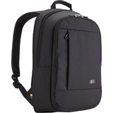 "Case Logic MLBP-115 Carrying Case (Backpack) for 15.6"" Notebook - Blac - MLBP115BLACK"