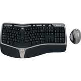 Microsoft Natural Ergonomic Desktop 7000 Keyboard & Mouse - 4TQ00001