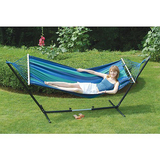 Stansport Cayman Double Fabric Hammock