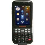 Honeywell Dolphin 6000 Smartphone - Wireless LAN - 2.75G - Bar