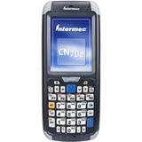 Intermec CN70e Handheld Terminal CN70EQ4KCD6W3100