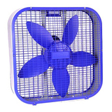 Holmes HBF2001C-UWM Portable Fan